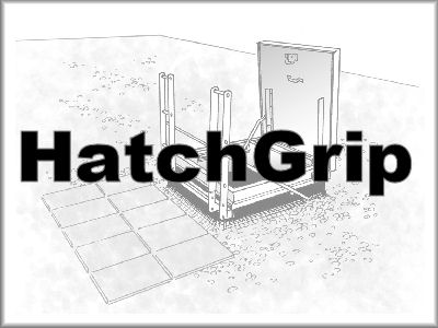 HatchGrip Information