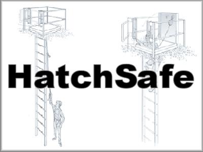 HatchSafe Ladder Safety