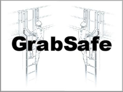 GrabSafe Ladder Safety