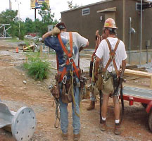 Competent Person Fall Protection Training