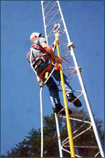 Ellis Fall Safety Protection Solutions