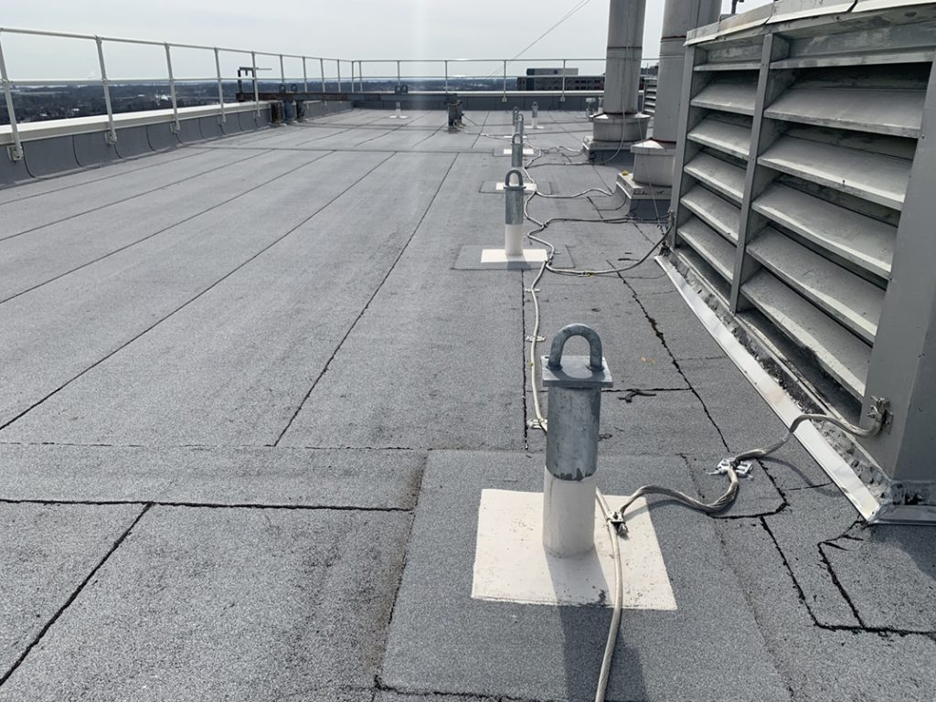Roof Fall Anchors